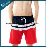 Os Mens de Inone W13 nadam Shorts ocasionais da placa das calças curtas