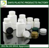 250ml医学の健康の製品のHDPEのプラスチックびん