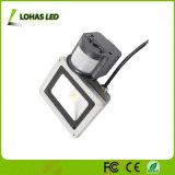 방수 100W 찬 백색 옥수수 속 옥외 LED 플러드 빛