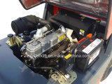 3.5ton automatische Diesel Vorkheftrucks met Motor Isuzu
