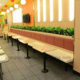 (SP-CS357) Tabela e cadeira da mobília da corte de alimento que jantam para a venda
