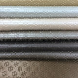 Cuir à la maison décoratif durable à haute teneur de PVC de textile