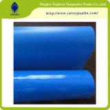 덮개를 위한 다채로운 PVC 입히는 방수포