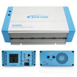격자 변환장치 50/60Hz 순수한 사인 파동 떨어져 태양 Epever Shi-3000W-24V/48V-220V