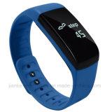 Het waterdichte Slimme Horloge van de Monitor van het Tarief van het Hart bluetooth (UP08)