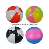 Saltar la bola de la yoga con la maneta, varios colores y las impresiones de la insignia están disponibles