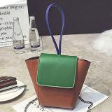 Mini sacchetto di spalla delle nuove di stile dell'unità di elaborazione di colore di scontro borse delle signore Sy7945
