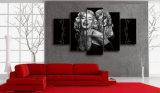 HD de afgedrukte Glimlach die van Marilyn nu op Canvas mc-012 schilderen van het Beeld van de Affiche van het Af:drukken van de Decoratie van de Zaal van het Canvas