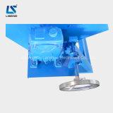 Mittelfrequenzkippeninduktions-schmelzender Aluminiumofen (LSZ-110)