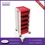 素晴らしいデザイン赤いカラー毛のトロリー(DN。 A23)