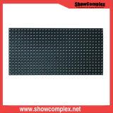 pH10 módulo del color rojo LED al aire libre/Semioutdoor