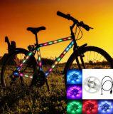 LEIDENE USB Licht van Kerstmis van RGB Flexibele Openlucht Waterdichte SMD TV van de Strook het Achter