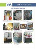 가구를 위한 중국 공급자 화재 물자 살포 접착제