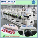 Holiauma 15は8つの平らな刺繍機械機能のマルチヘッド刺繍機械のためのヘッドによってコンピュータ化される刺繍機械を着色する