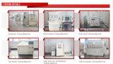 Impuls-Pumpen-Heizungs-Pumpe des Kraftstoff-P-201 für verschiedene Autos (den Motor zu erhalten wärmte 25183145)