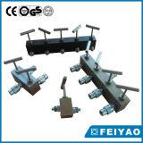 Fy-Estão as séries Rachar-Fluem distribuidor aos únicos cilindros ativos do controle