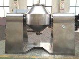 Tipo secador giratório Dobro-Afilado 1500L de Szg do vácuo