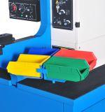 Macchina di inserzione del fermo del metallo (modello 618 con manuale ed automatico)