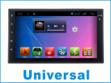 Androides System Car DVD GPS für 7 Inch Universal mit Navigation/Bluetooth/TV/WiFi