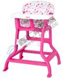 아기 저녁식사를 위한 PP 플라스틱 어린이 식사용 의자