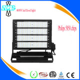 Het meeste Powerful 130lm/W LED Light 400W LED Flood Light met Philips 5050 Chip