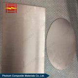Placa de espessura de espessura de 2mm Cobre de aço inoxidável para panelas