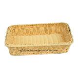 Heißes Verkaufs-Handwerks-Rattan-Weidennahrungsmittelkorb hergestellt in China