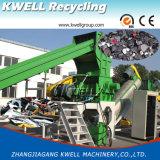 HDPE de Wasmachine van de Fles/de Lijn van het Recycling voor HDPE