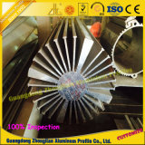 Perfil de aluminio industrial del perfil de aluminio multiusos del disipador de calor