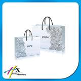 Горяч-Продавать изготовленный на заказ бумажную хозяйственную сумку для ювелирных изделий