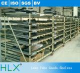 Lean Pipe Racks System, Racks de tubos sin costura para Almacenamiento de Almacenes