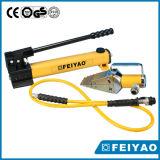 Ep-Serien-doppelte verantwortliche leichte hydraulische Handpumpe (FY-EP))