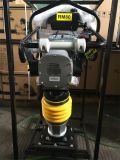 Vibrant Compact Rammer Tamping Rammer Sand Rammer