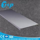 SpitzenPerfoarted C-Geformte Streifen-Decken-Aluminiumdecken-Zwischenlage-Decke
