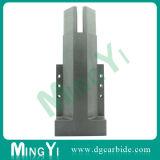 Perfurador especial do metal da alta qualidade feita sob encomenda com duas cabeças