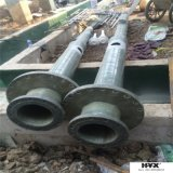 Anti garnitures de pipe de la corrosion FRP - bride