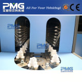 5ガロンの生産ラインのためのプラスチック打撃の形成装置