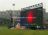 China fabrikant Full Color Vast LED-display Outdoor voor reclame