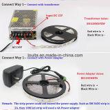 熱い販売SMD5630適用範囲が広いLEDのストリップランプ