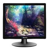 LCD van de Vertoning van 15 Duim TFT LCD Monitor de van uitstekende kwaliteit van het Scherm (P52P)
