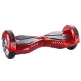 8 Zoll-Selbst, der elektrischen Roller Hoverboard mit Bluetooth Lautsprecher balanciert
