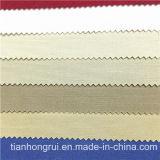 Tessuto ignifugo del franco della saia di alta qualità