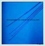 Plástico del PVC de RoHS del catéter cónico doble de Medcial