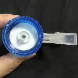 Rociador líquido limpio plástico del disparador, rociador del disparador del tornillo, rociador plástico del disparador para la limpieza
