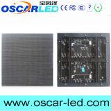 Afficheur LED 500*500mm de coulage sous pression d'intérieur de Module de P3.91 P4.81