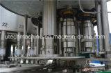 Embotelladora del diseñador del agua profesional del acero inoxidable