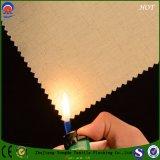 Tissu tissé imperméable à l'eau de rideau en polyester de textile à la maison