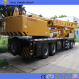Grue mobile de camion des machines de construction de haute performance 20t de Chine