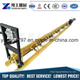 Pista de la eficacia alta de la fuente de la fábrica de Yg que nivela el equipo