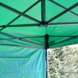 محترف متحمّل خارجيّة خيمة [غزبو] مع جدار
